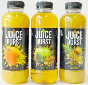 Juice Burst Drink
