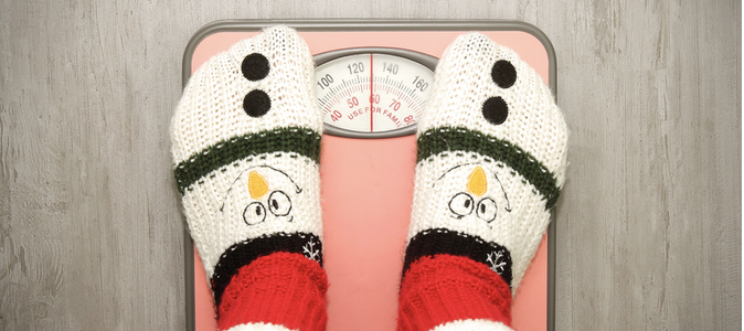 Our tips to stop you over-indulging this Christmas.