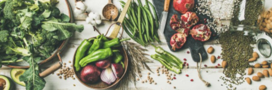 Veganuary hits the UK